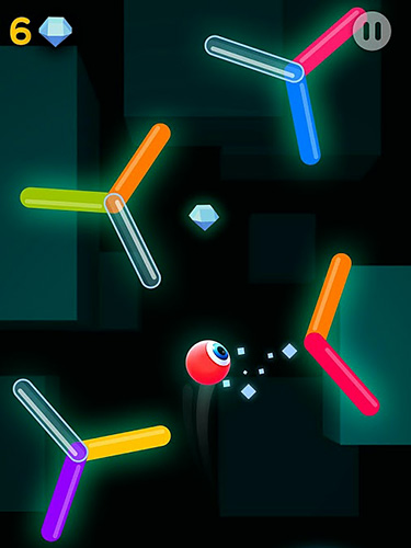 Smashies: Balls on tap, hop to the top! screenshot 3