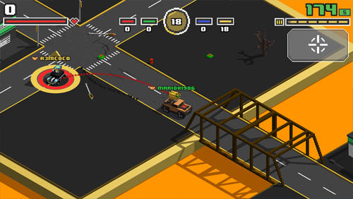 smashy road arena for android download apk free