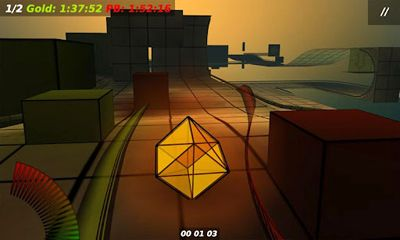 Download Smooth 3D Android free game.