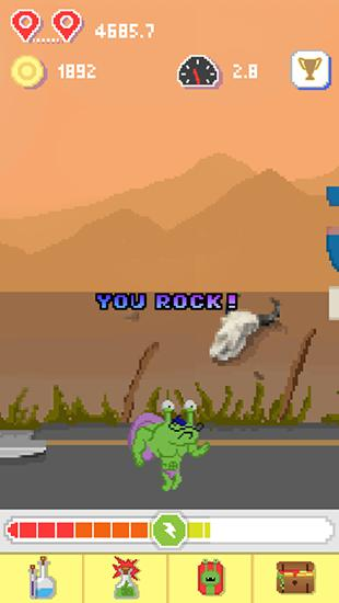 Snail clickers screenshot 3