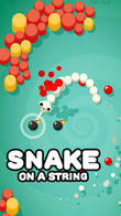 Snake on a string APK