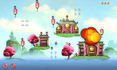 Snappy Dragons 2 for Android - Download APK free