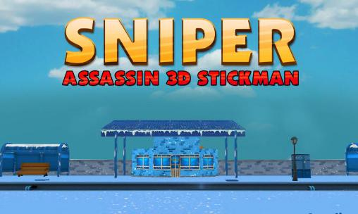Sniper: Assassin 3D Stickman poster