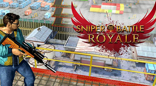 Sniper battle royale