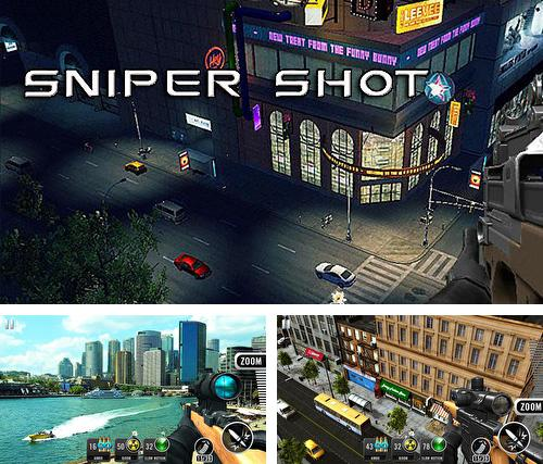 Sniper games for Android 2 2 2 - free download | MOB org
