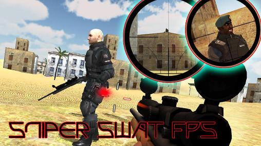 Descargar Sniper SWAT FPS para Android gratis. El juego ...