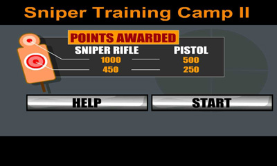 Sniper Training Camp II poster