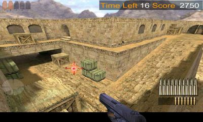 Sniper Training Camp II screenshot 1