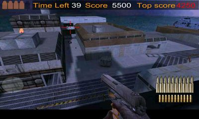 Sniper Training Camp II screenshot 2