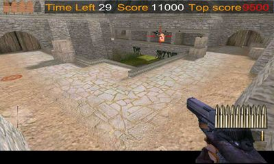 Sniper Training Camp II screenshot 3