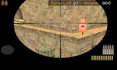 Sniper Training Camp II screenshot 5