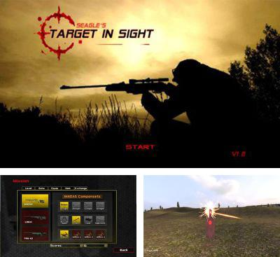 In addition to the game Tactical Assassin for Android phones and tablets, you can also download SniperTarget in sight for free.