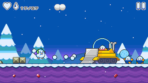 Snow kids screenshot 1