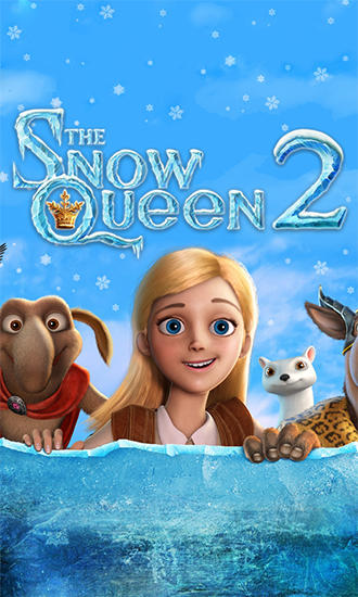 Snow queen 2: Bird and weasel poster
