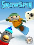 Snow spin: Snowboard adventure APK