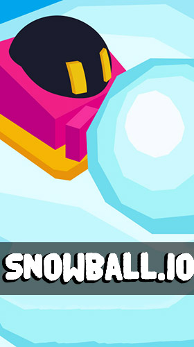 Snowball.io poster