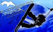 Snowboard racing ultimate APK