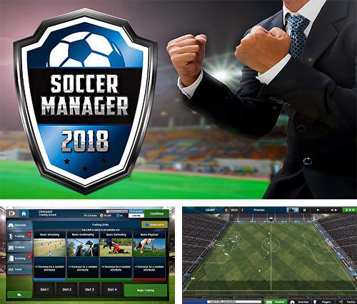 In addition to the game Soccer manager 2018 for Android, you can download other free Android games for Huawei Honor 3C 4G.
