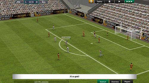 Descargar Soccer Manager 2019 Para Android Gratis El Juego