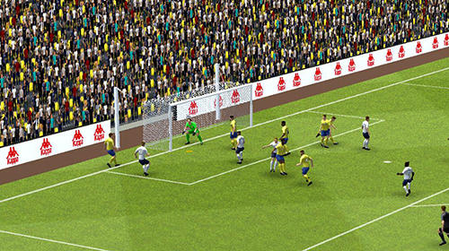 Download Game Android Soccer Manager 2020