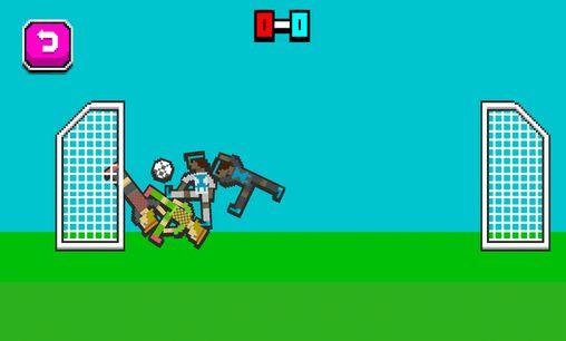 physic soccer