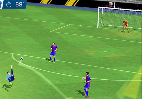 Jogue Soccer star 2019: Top leagues para Android. Jogo Soccer star 2019: Top leagues para download gratuito.