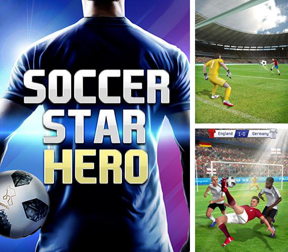 Soccer star 2019: Ultimate hero. The soccer game!
