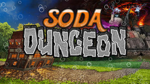Soda dungeon poster