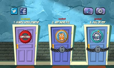 Soda Star screenshot 1
