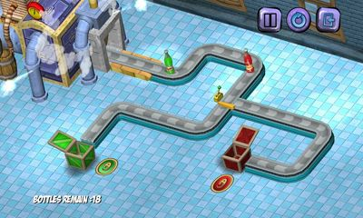 Soda Star screenshot 3