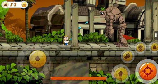 Descargar Sok And Sao S Adventure Para Android Gratis El Juego