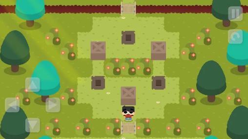 jogo sokoban gratis para celular