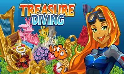 Treasure Diving