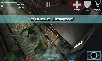 Download Sol Runner Android free game.
