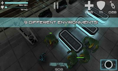 Get full version of Android apk app Sol Runner for tablet and phone.