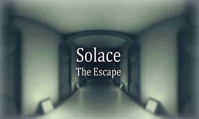 Solace The Escape poster