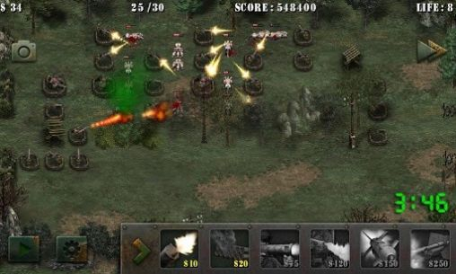 Soldiers of glory: World war 2 screenshot 2