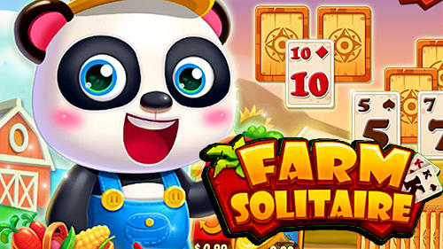 Solitaire idle farm