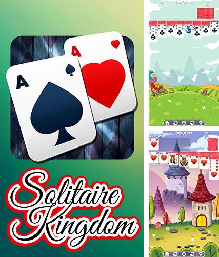 Solitaire kingdom