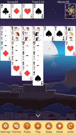 Solitaire: Klondike screenshot 3