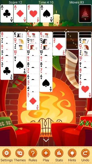 Solitaire: Klondike screenshot 5
