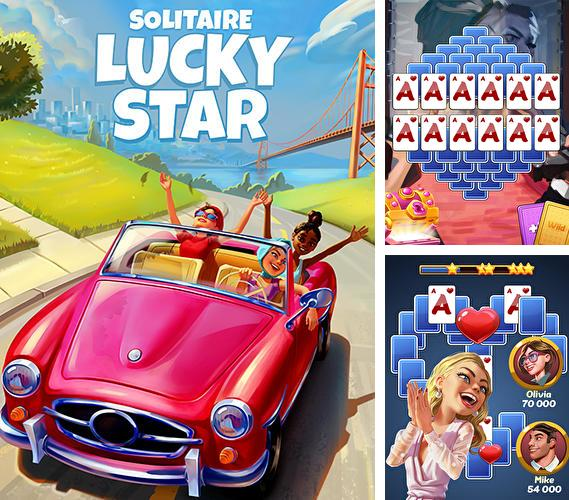Solitaire: Lucky star