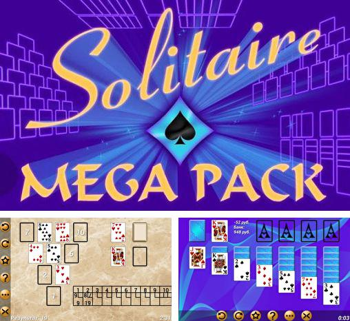 Solitaire megapack
