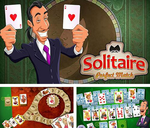 Solitaire: Perfect match