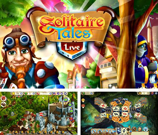 Solitaire tales live