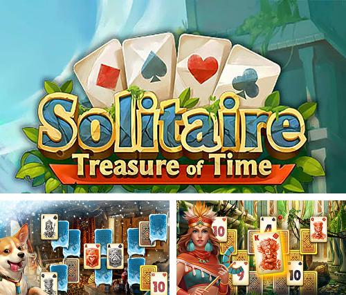 Solitaire: Treasure of time