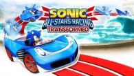 Sonic & all stars racing: Transformed APK