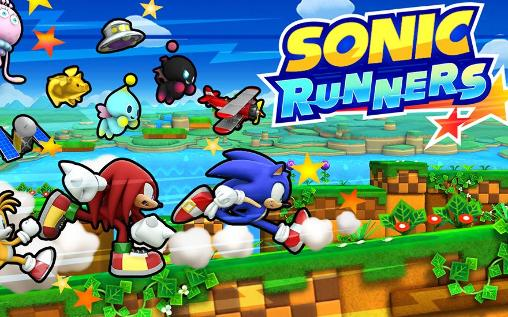 Sonic: Runners poster