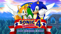 Sonic the hedgehog 4: Episode 2 APK