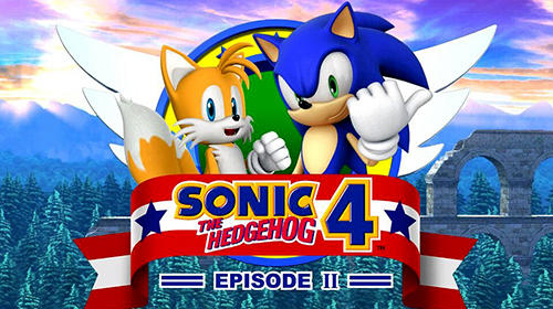 🌷 Sonic 2 android apk | Sonic The Hedgehog 2 1 1 Apk Mod  2019-03-02